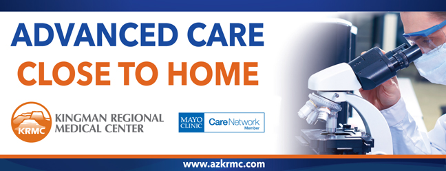 Advanced Care @KRMC Kingman Regional Medical Center