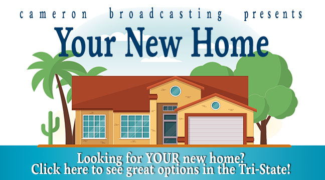 Your New Home in the Tri-State